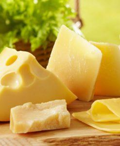 Hương Phô mai - Cheese