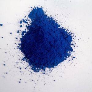 Màu Brilliant Blue - Xanh Dương